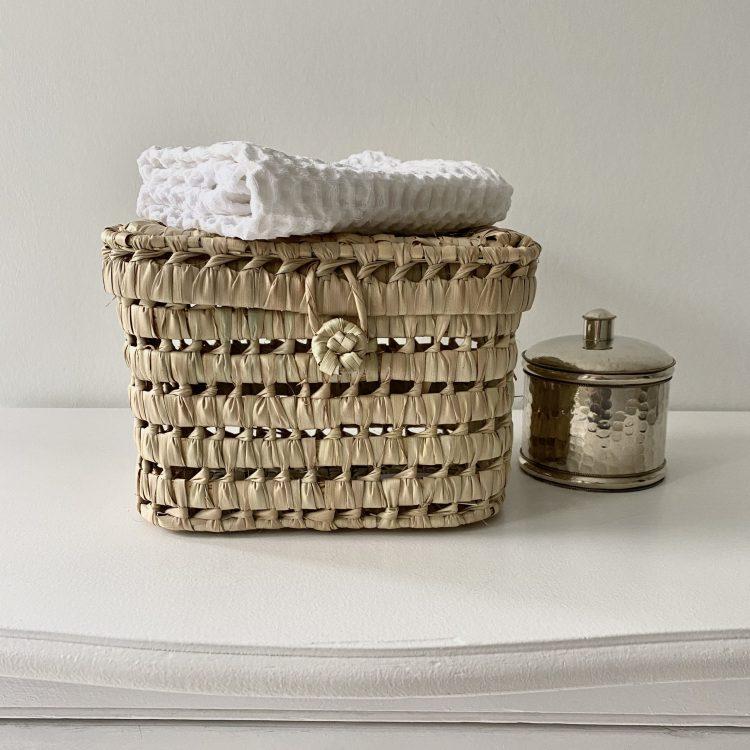 Basket marrakech