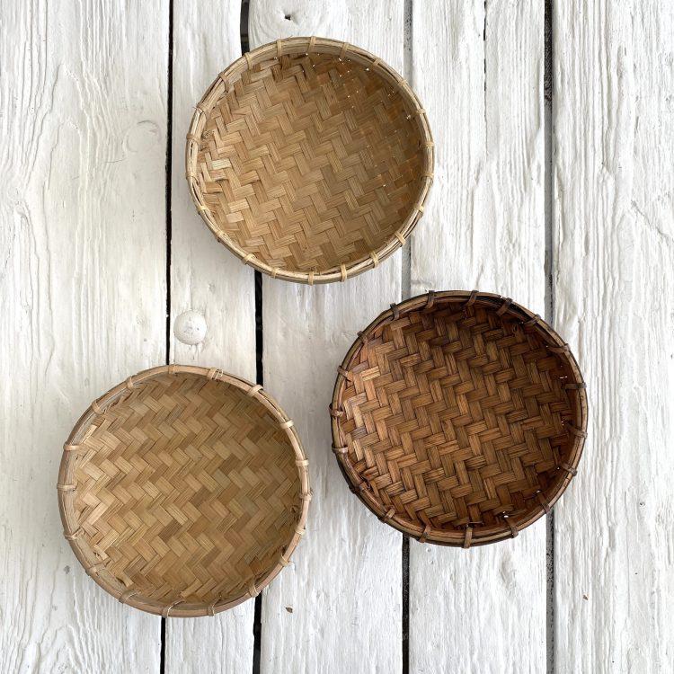 Bamboe Offerschaaltje