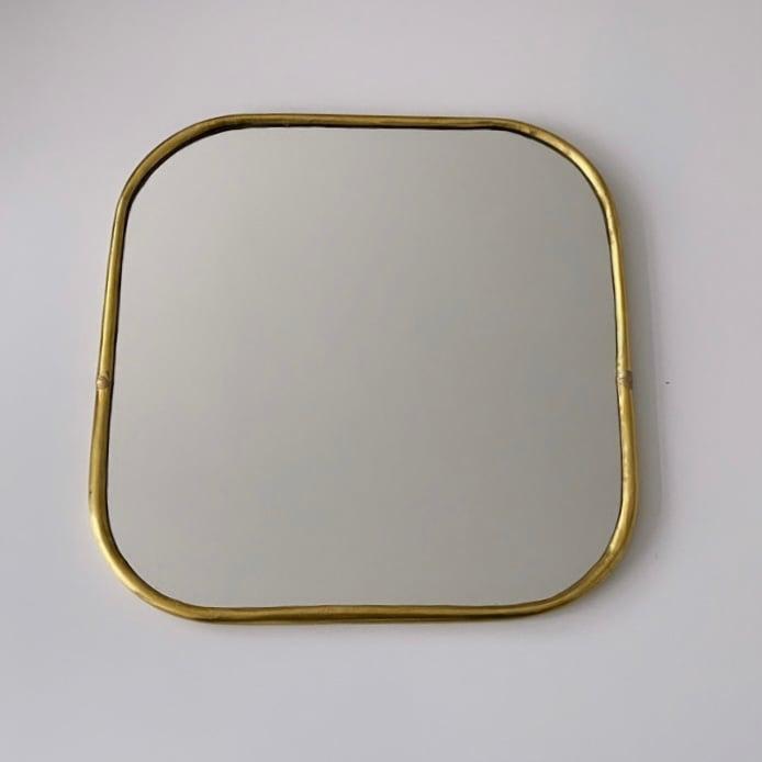 Spiegel vierhoek