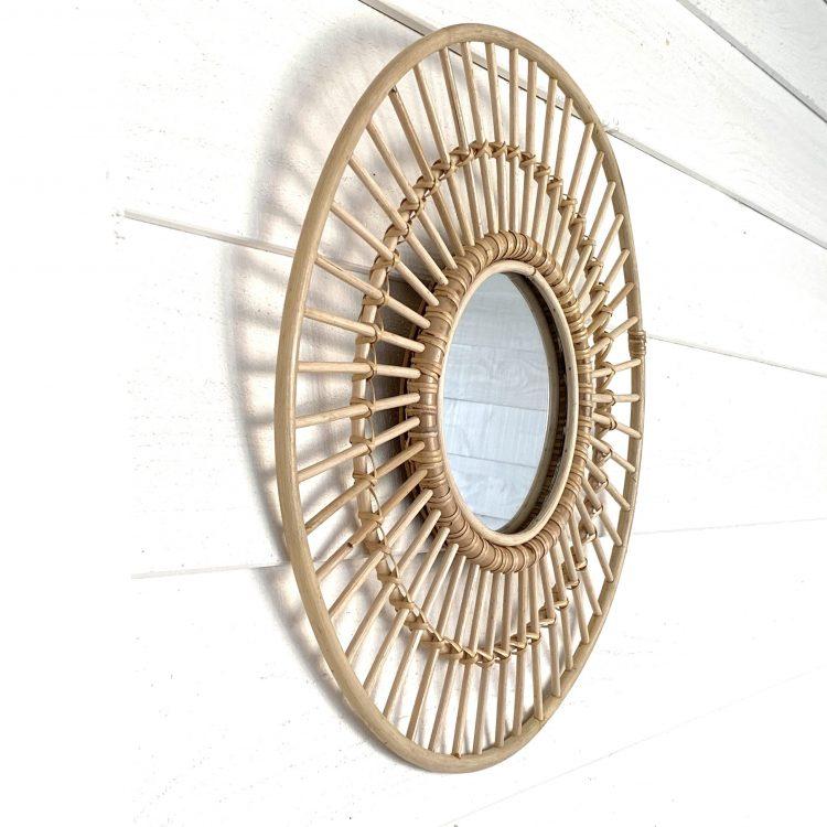 Spiegel Rotan