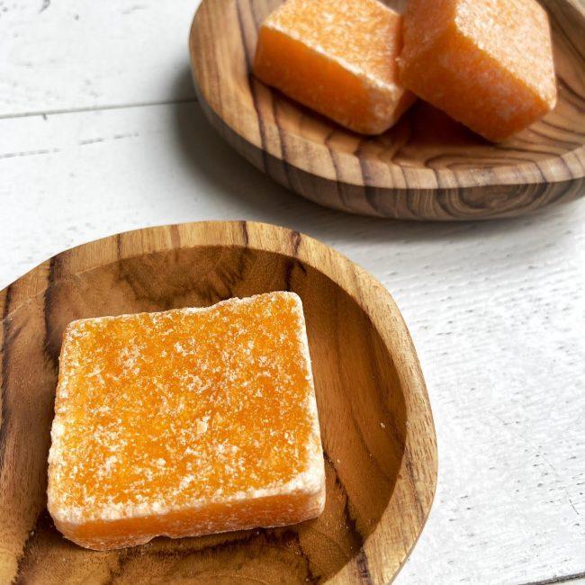 Orange Geurblokje