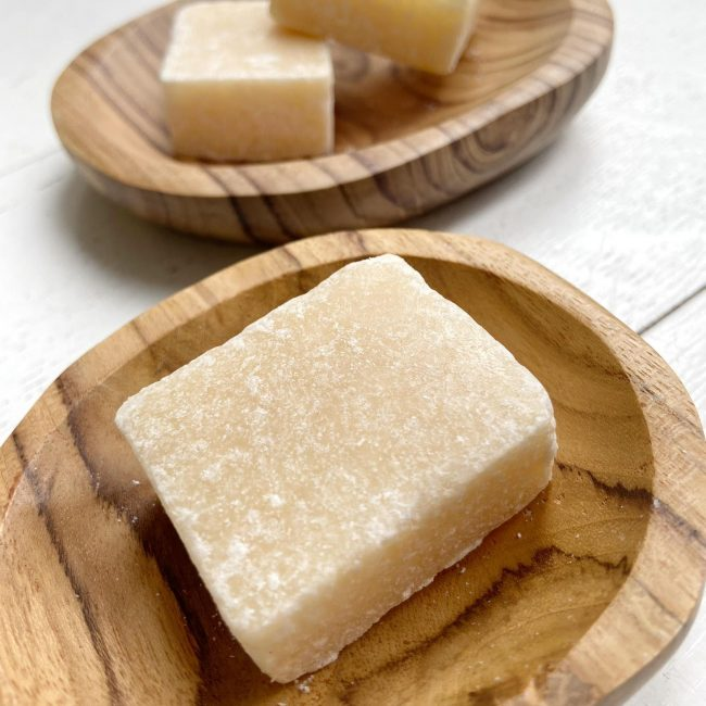 Vanilla Geurblokje